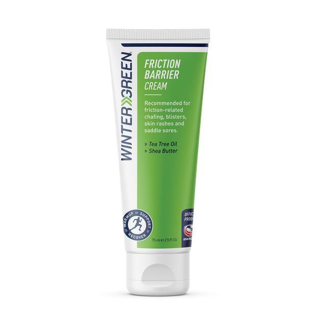 Wintergreen Friction Barrier Cream - 75ml - Umbro South Africa