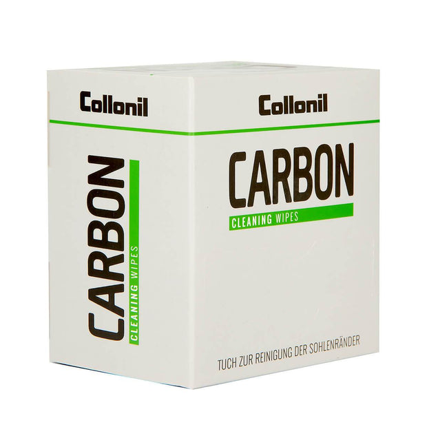 Collonil - Carbon Cleaning Wipes - Umbro South Africa