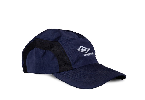 Umbro Multi Sport Cap - (Navy/White) - Umbro South Africa