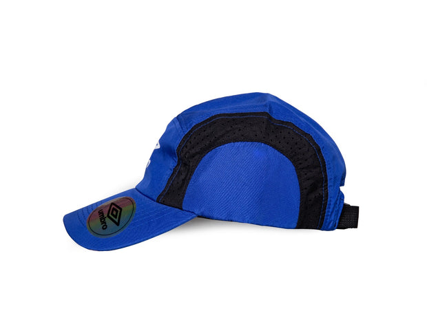 Umbro Multi Sport Cap - (Royal Blue/White) - Umbro South Africa