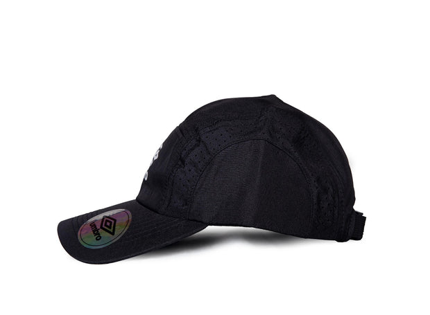 Umbro Multi Sport Cap - (Black/White) - Umbro South Africa