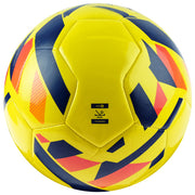 Umbro Neo Trainer Ball - (Yellow/Spectrum Blue/Bright Marigold/Teaberry) - Umbro South Africa