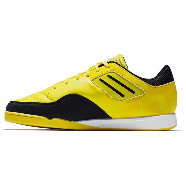 Chaleira League Futsal Boots (Blazing Yellow/Black/White) - Umbro South Africa