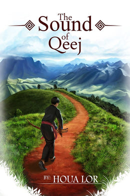 The Sound of Qeej