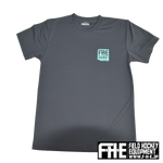 F-H-E Tシャツ (両面プリント)