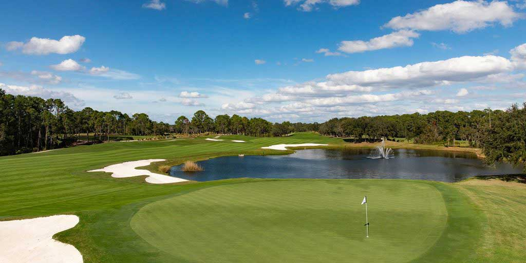 Diamond Resorts Tournament of Champions Gets A Hole In One With Their Zero Waste Efforts