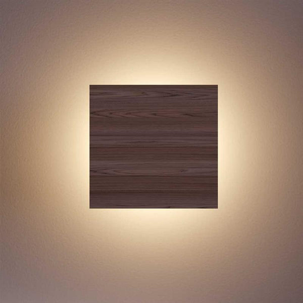 LightRay Halo Sconce Light Fixture  - Prism One
