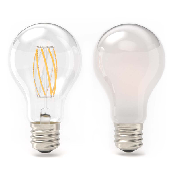 Radiance LED Bulb 7W (60W equivalent) A19/A60 E26  - Prism One