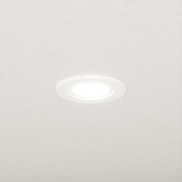 Radiance LPC 0095 LED Downlight | 3000-4500K | 4.5W | 320-340lm Dimmable  - Prism One