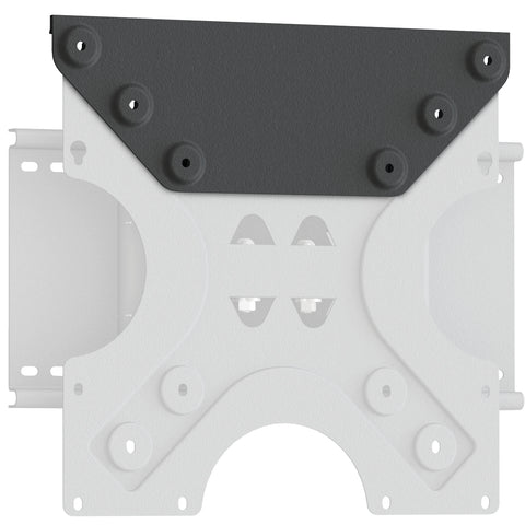 Kaleida M3 TV Wall Mount Quick Install Plate  - Prism One