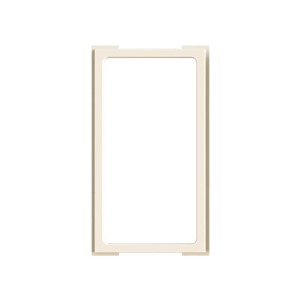 Kaleida Screwless Wall Plate Insert (Gen 2)  - Prism One