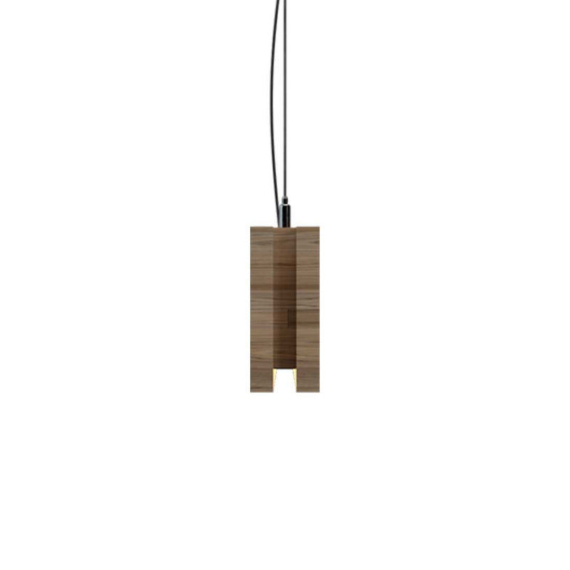 Light Ray Wooden Beam  - Prism One
