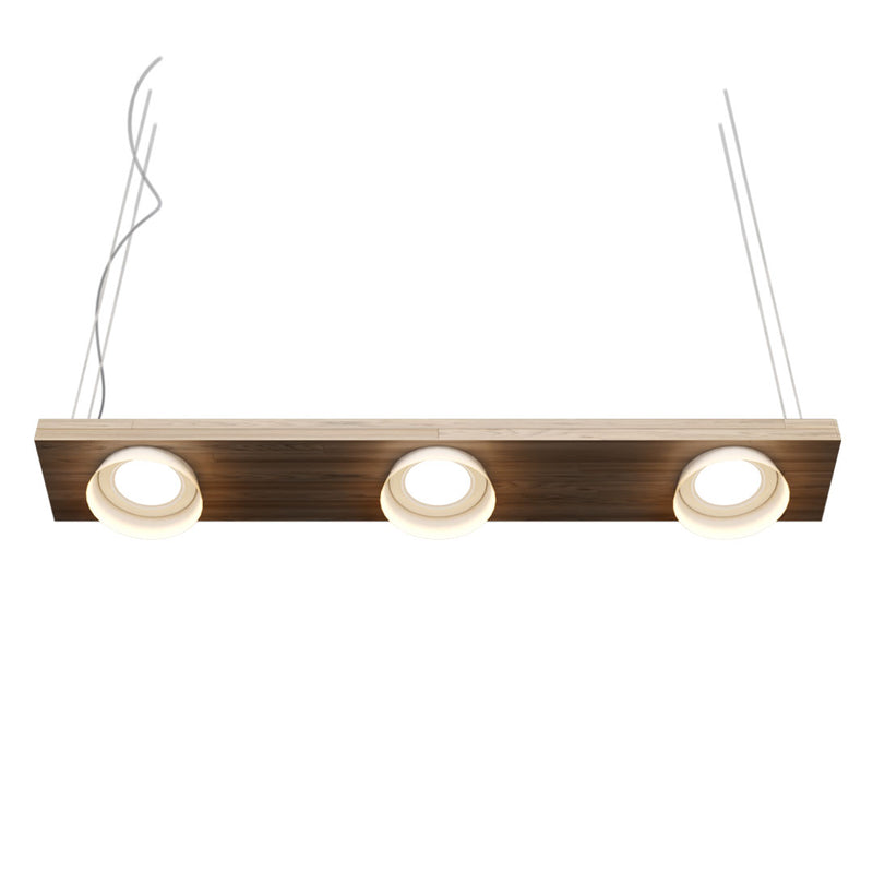 Radiance LPC0140 Linear Pendant Light  - Prism One