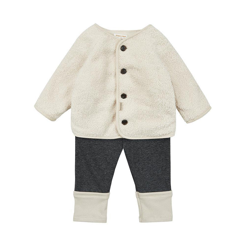 ES Boy Coat Set (Fall/Winter) - Organic Mom Hong Kong