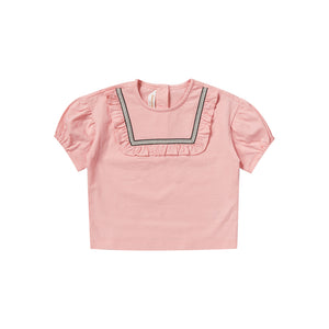 Happyland Olivia Peach Fun Top (SUMMER)