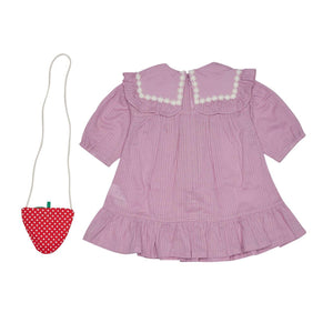 Cassidy Princess Happyland Outfit