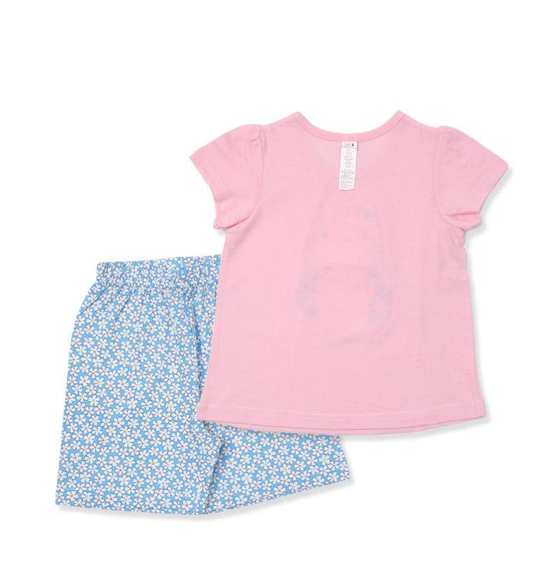Mitty Cat Organic PJs