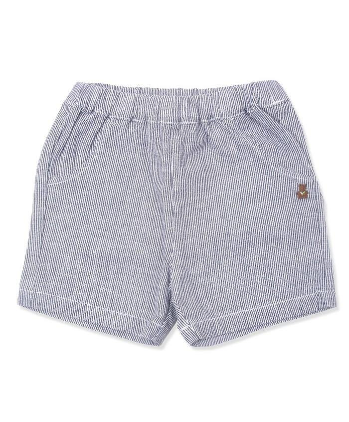 Greg Shorts Organic Outfit - Organic Mom Hong Kong