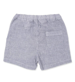 Greg Shorts Organic Outfit