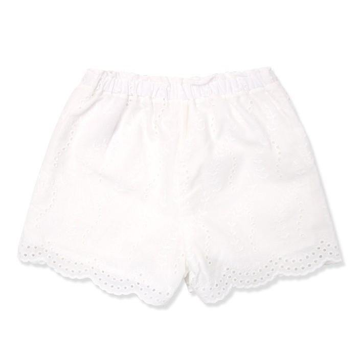 Lancy Shorts Organic Outfit - Organic Mom Hong Kong