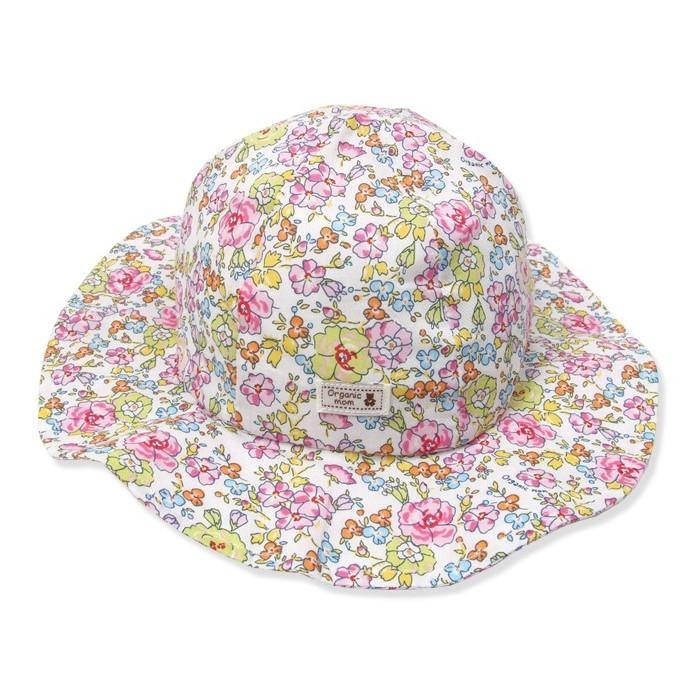 Anita Princess Organic Hat - Organic Mom Hong Kong