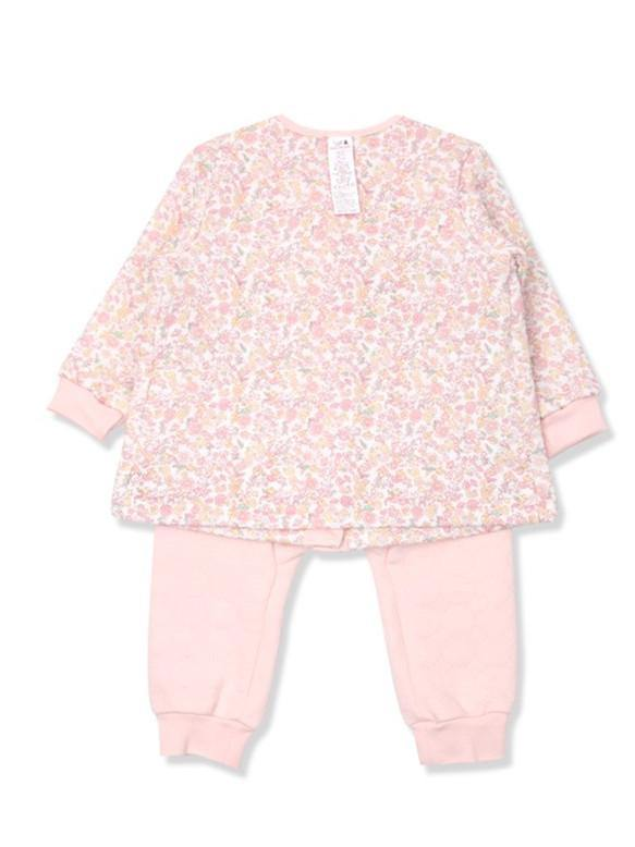 Princess Elenor Girls PJ (Winter) - Organic Mom Hong Kong