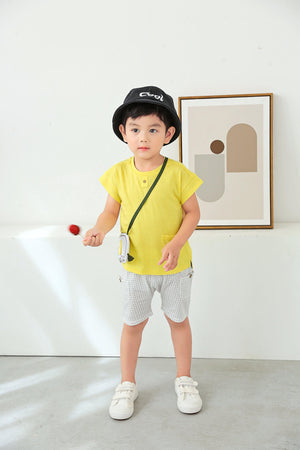 HAPPYLAND SUNNY BOY OUTFIT