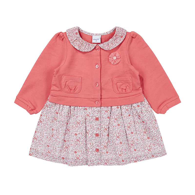 Happyland Kelly Sweetheart Dress (SPRING)