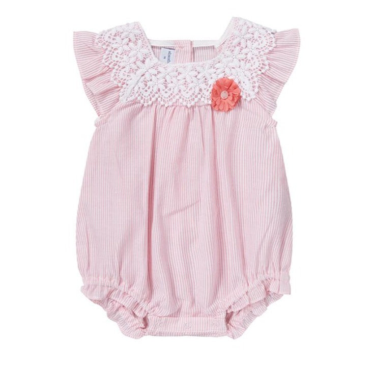 Happyland Smell The Rose Onesie (SUMMER)