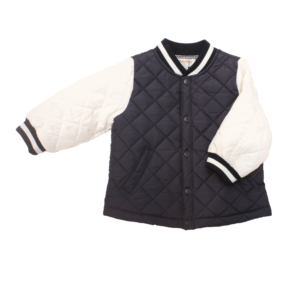 Happyland Matthew Baseball Jacket (SPRING)