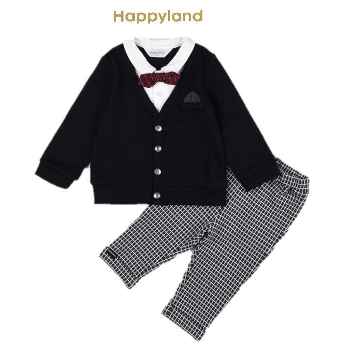 Happyland Benson Suit Set