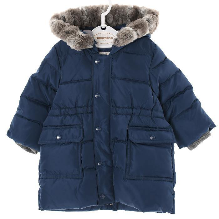 Happyland Koby Winter Down Jacket