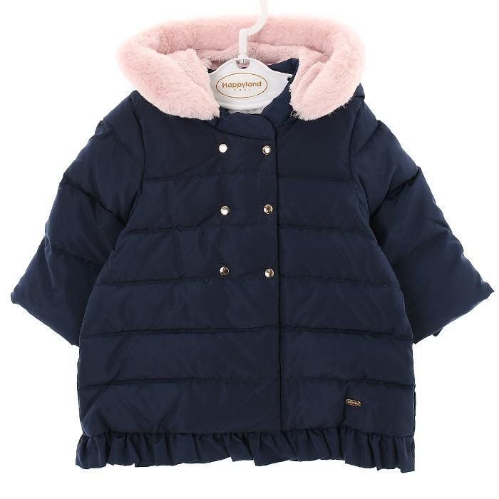 Happyland Alice Winter Down Jacket