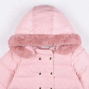 Happyland Alice Winter Down Jacket - Organic Mom Hong Kong