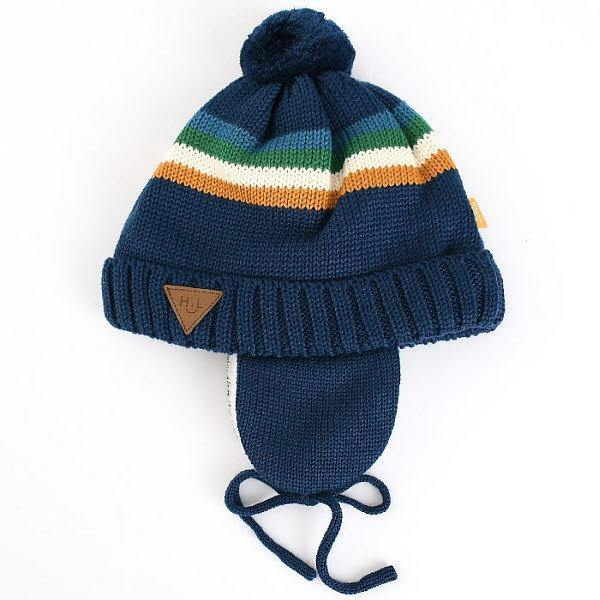 Happyland Derek Winter Beanie Hat