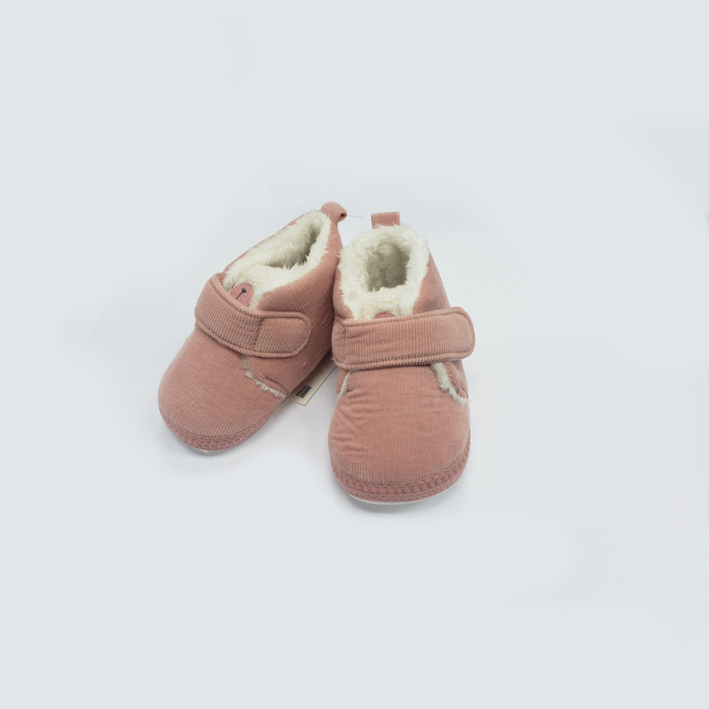 Happyland Serena/George Winter bootie