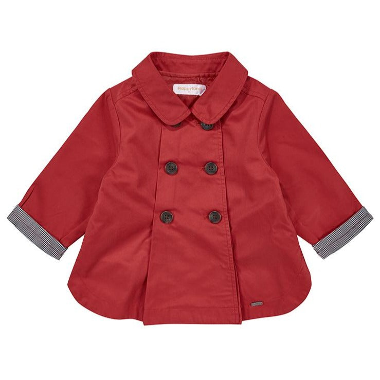 Happyland Vincy Jolly Coat (SPRING)