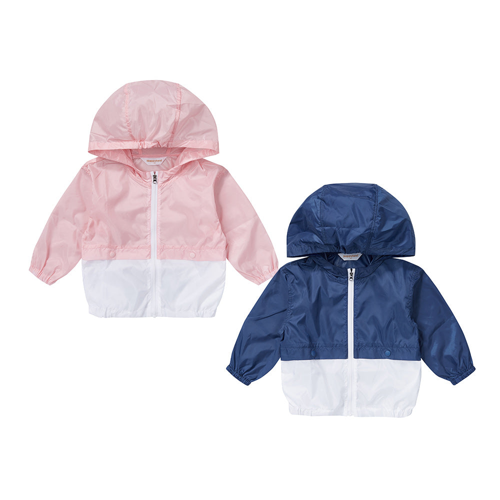 Happyland Toby & Tomson Windbreaker (SUMMER)