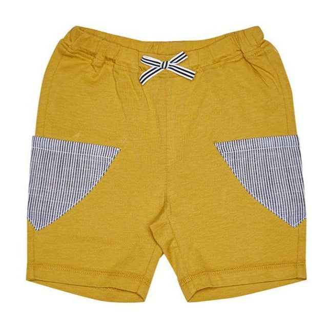 Anson Shorts Happyland Outfit