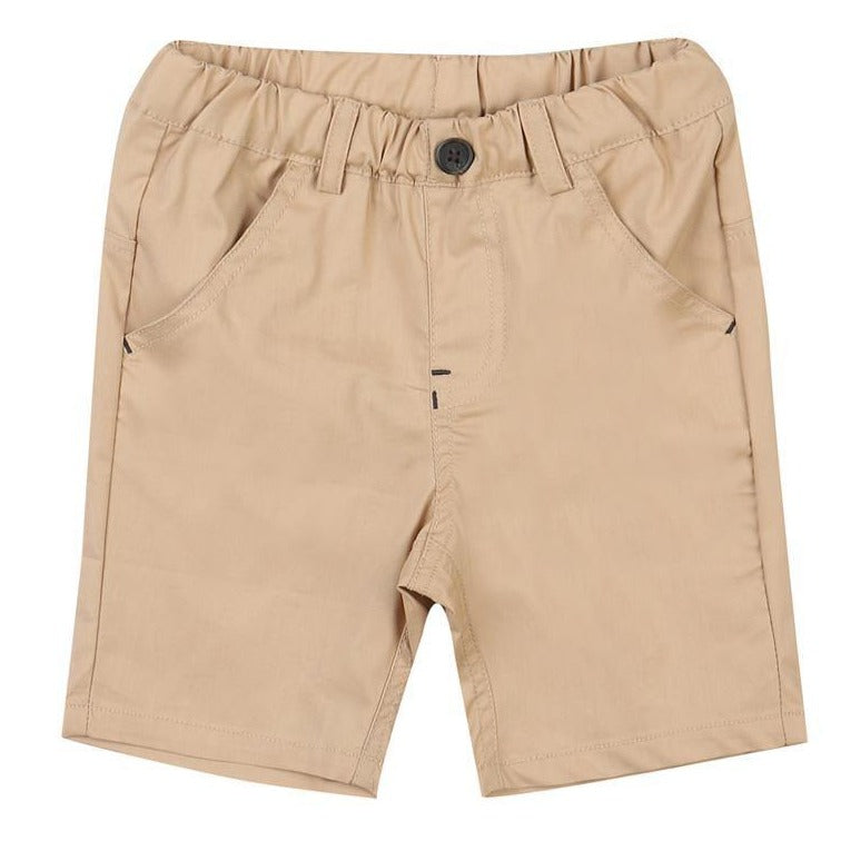 Barry Shorts Happyland Outfit