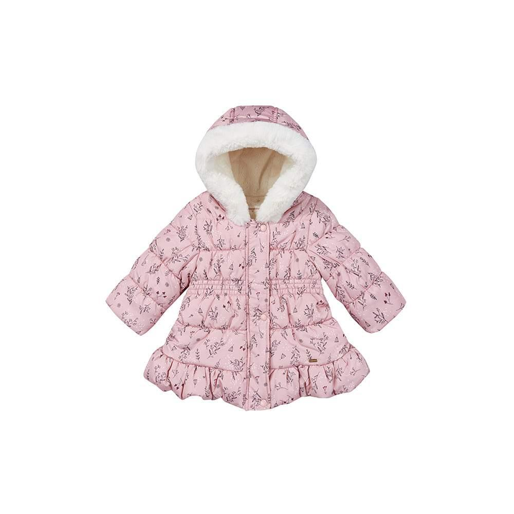Happyland Alyssa A-line Coat