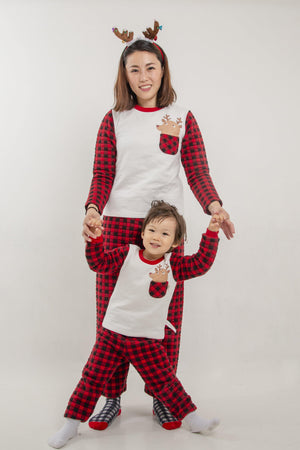 LIMITED EDITION Family Christmas PJ MOM/DAD
