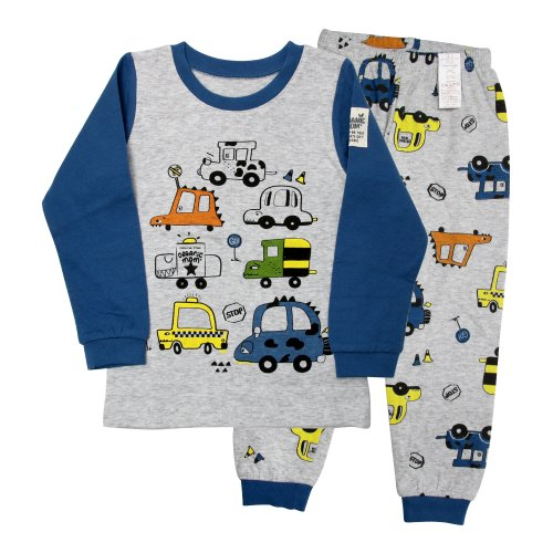 Benny Car Big Boy PJ (Fall/Winter)