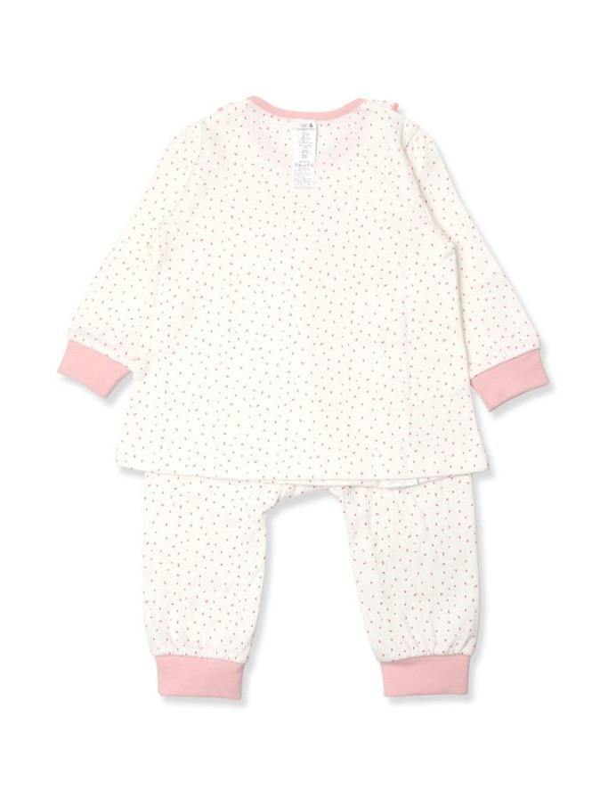 Goodnight Kitty Toddler PJ (FALL) - Organic Mom Hong Kong