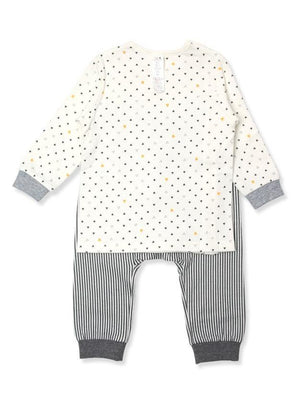 Prince Fox Toddler PJ (FALL) - Organic Mom Hong Kong