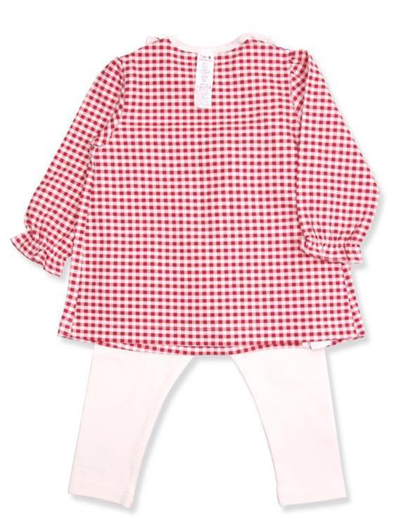 Ridding Hood Toddler PJ (FALL) - Organic Mom Hong Kong