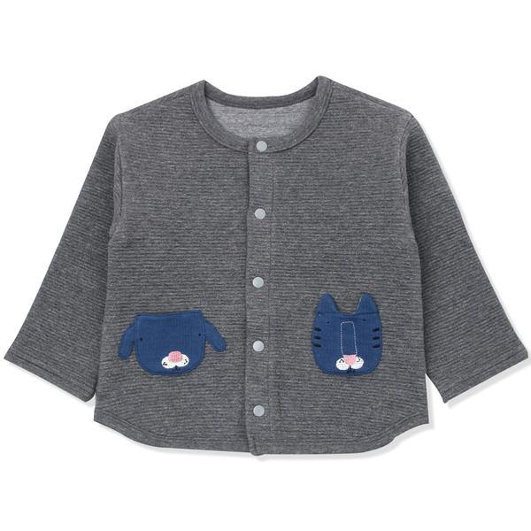 Puppy brothers jacket(Fall) - Organic Mom Hong Kong