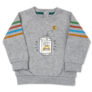Just cool Sweatshirt(Fall) - Organic Mom Hong Kong
