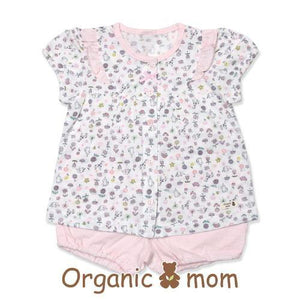 Serena Floral Toddler PJ (SUMMER)