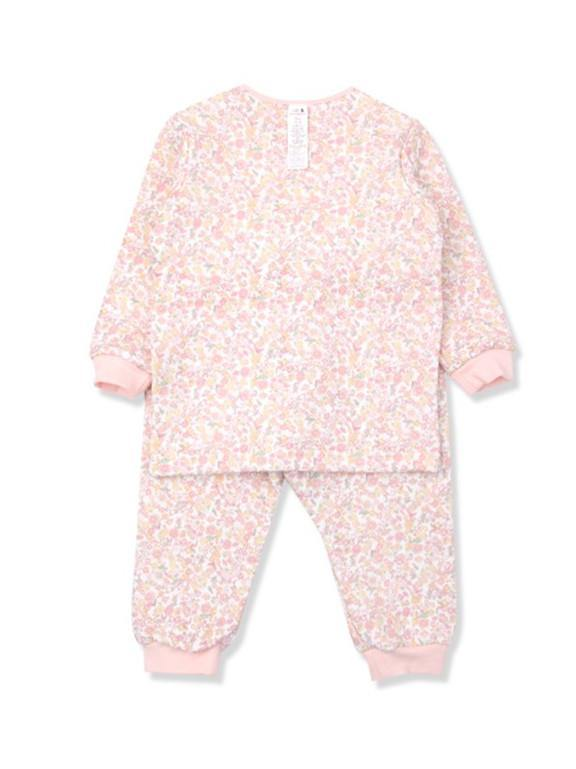 Sweet Dream Floral Girls PJ (Winter)